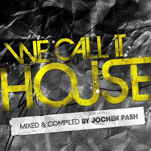Album Art - We Call It House Volume 5