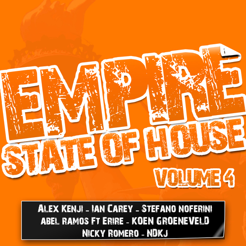 Album Art - Empire State Of House Volume 4