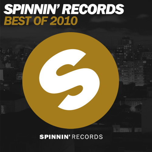 Album Art - Spinnin Records Best Of 2010