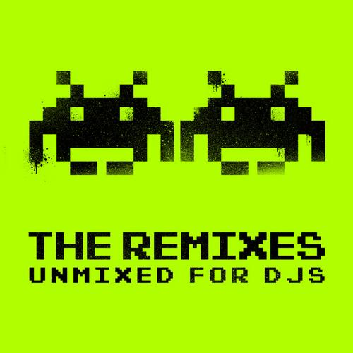 Album Art - Deadmau5 - The Remixes (Beatport Expanded Version)
