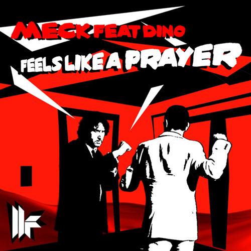 Album Art - Feels Like A Prayer