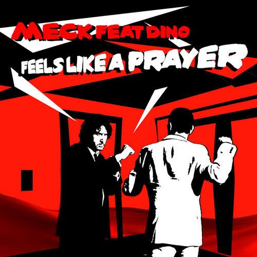 Album Art - Feels Like A Prayer - Remixes