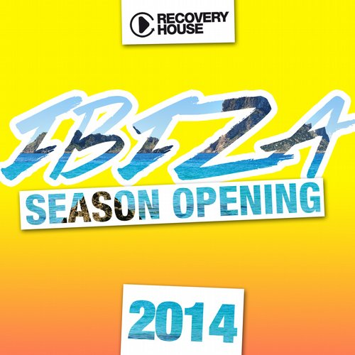 Album Art - Ibiza Season Opening 2014
