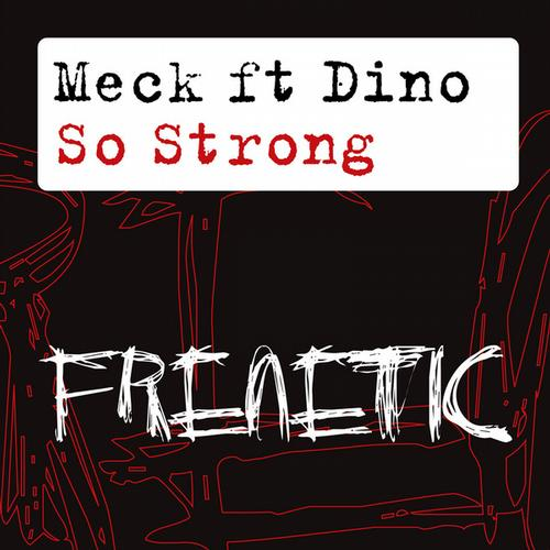 Album Art - So Strong