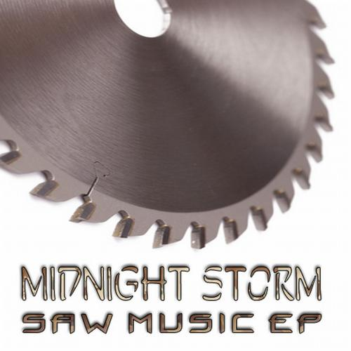 Saw Music Album Art