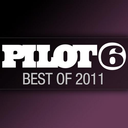 Album Art - Pilot 6 Recordings - Best Of 2011