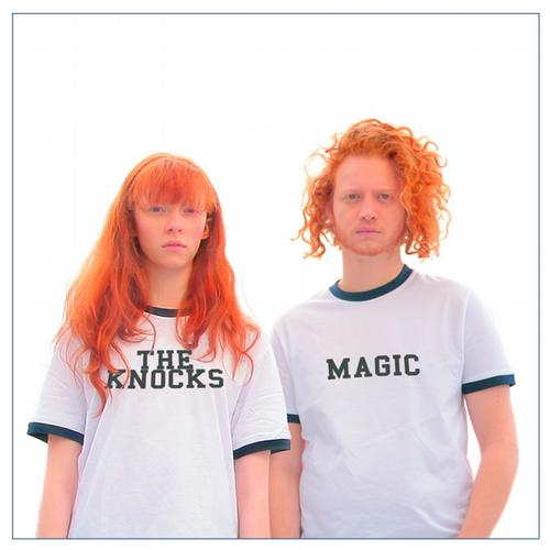 Album Art - Magic