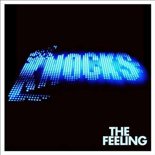 Album Art - The Feeling