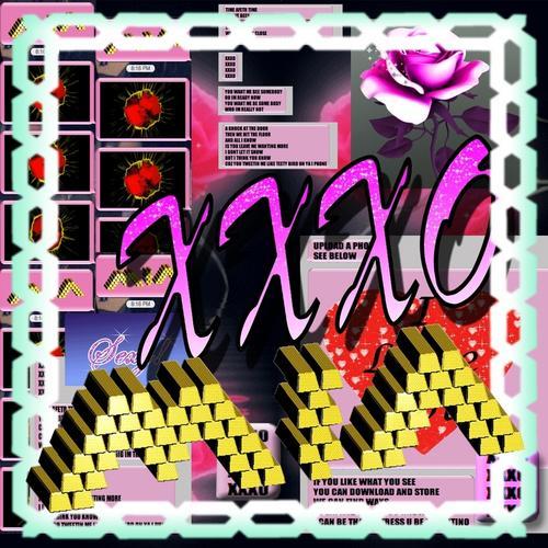 Album Art - XXXO