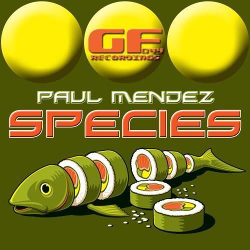 Album Art - Species