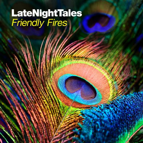 Album Art - Late Night Tales: Friendly Fires