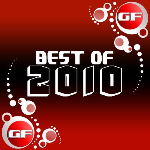 Album Art - The Best Of GF Recordings 2010