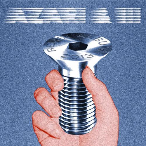 Album Art - Azari & III Remixed