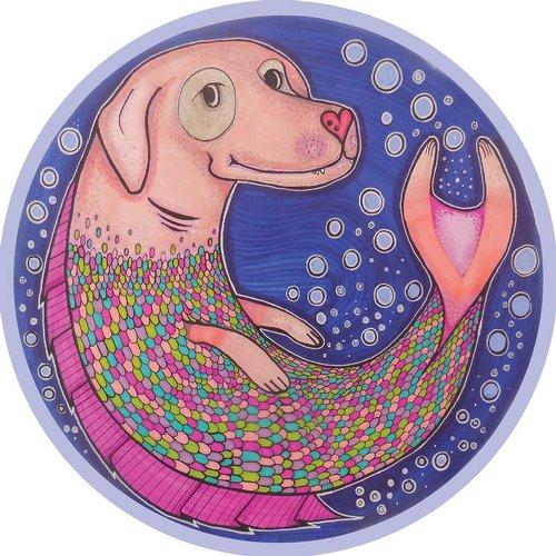 Album Art - Dogfish