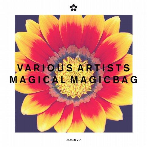 Album Art - Magical Magicbag
