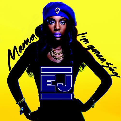 Album Art - Mama, I'm Gonna Sing