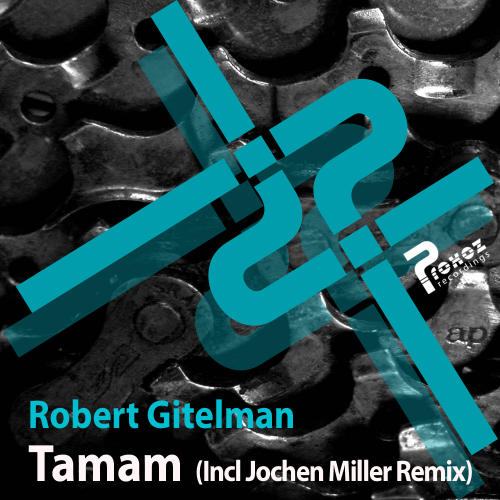 Album Art - Tamam