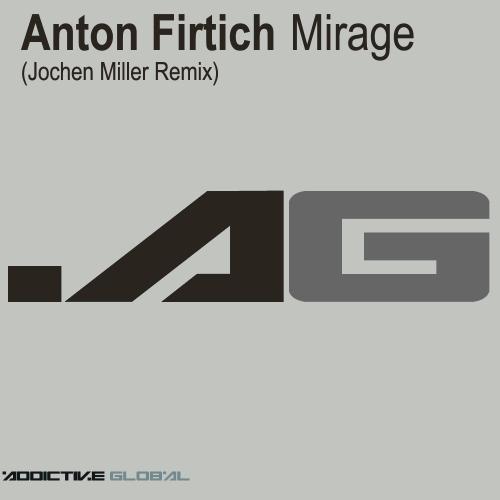 Album Art - Mirage (Jochen Miller Remix)