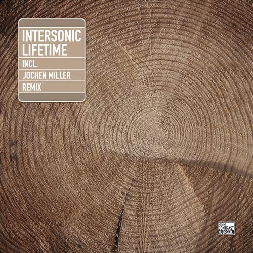 Album Art - Lifetime