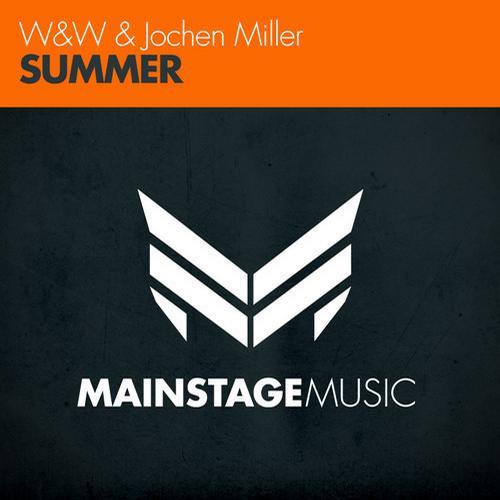Album Art - Summer
