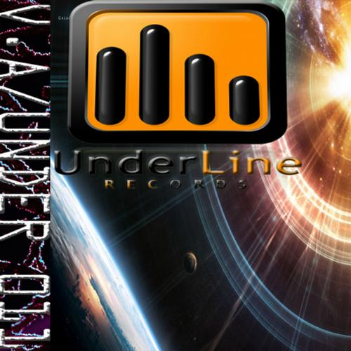 Under 011 Album Art