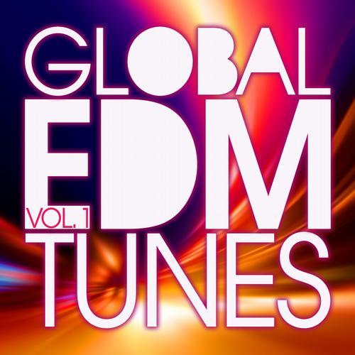 Album Art - Global EDM Tunes, Vol. 1