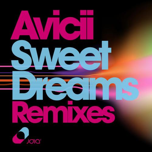 Album Art - Sweet Dreams Remixes