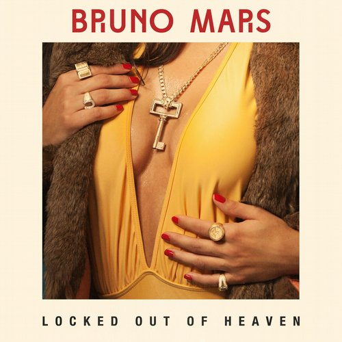 Album Art - Locked Out Of Heaven