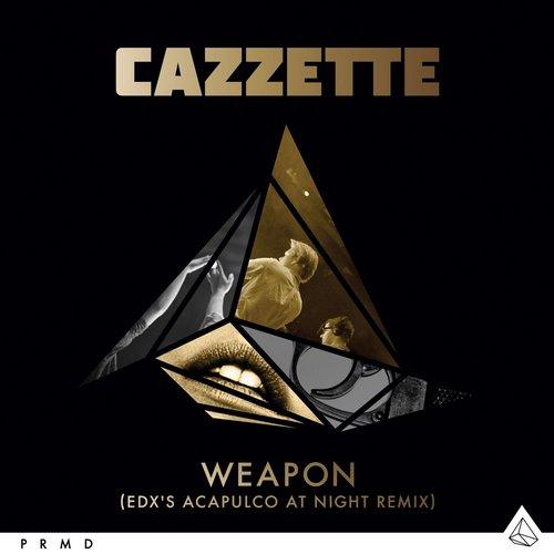 Weapon [EDX's Acapulco At Night Remix] Album