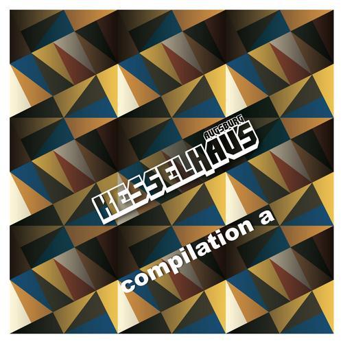 Album Art - Kesselhaus Compilation A