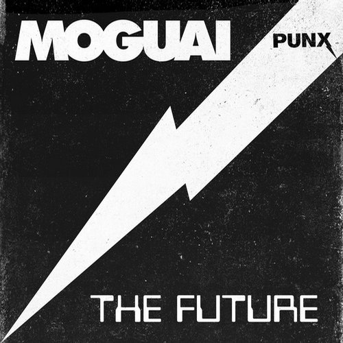 Album Art - The Future