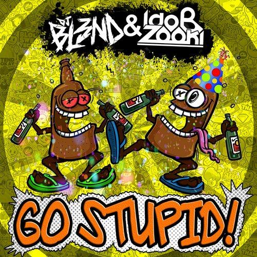 Album Art - Go Stupid (Extended Mix)