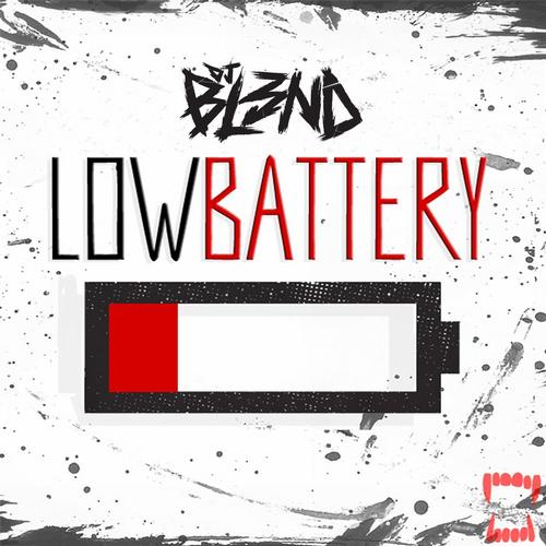 Low Battery Album Art