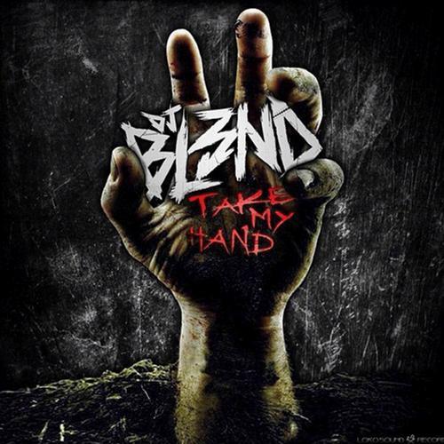 Album Art - Take My Hand