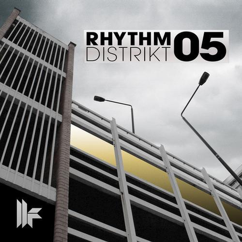 Album Art - Rhythm Distrikt 05