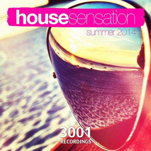 Album Art - House Sensation