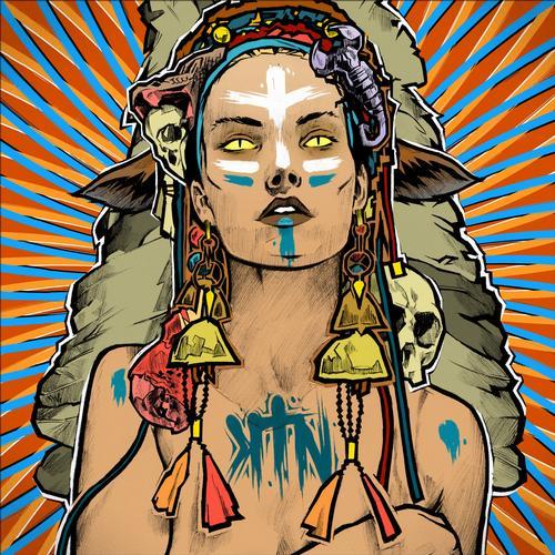 Album Art - Roots Remixed EP
