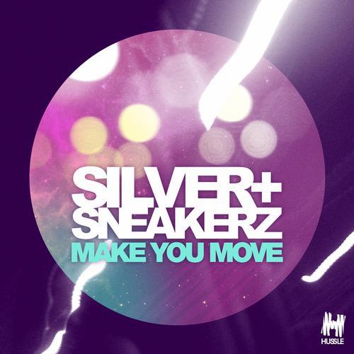 Album Art - Make You Move