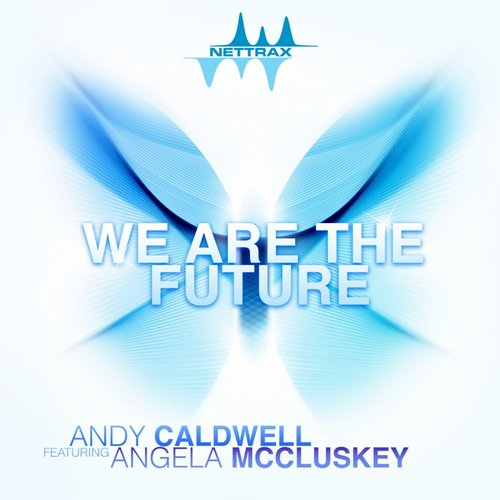 Album Art - We Are the Future (Single)