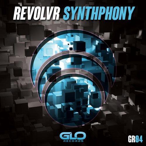 Synthphony Album Art