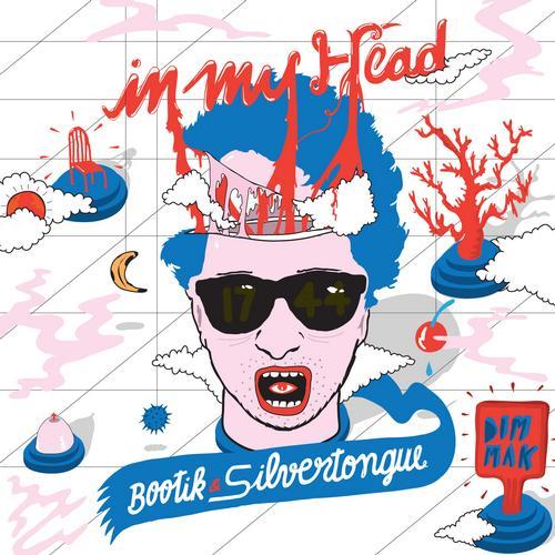 Album Art - In My Head
