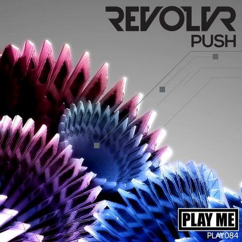 Push Album Art