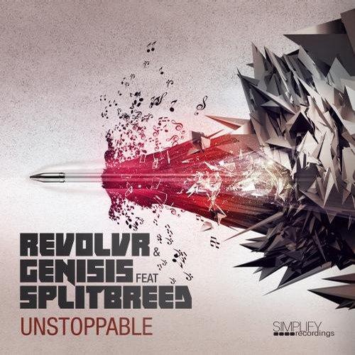 Album Art - Unstoppable (feat. Splitbreed)