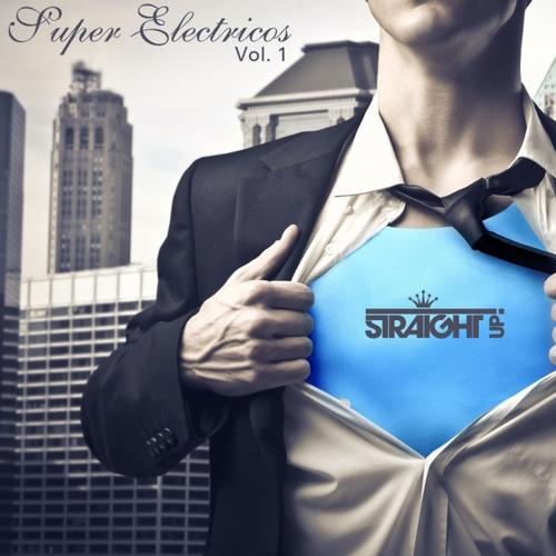Album Art - Super Electricos Vol. 1