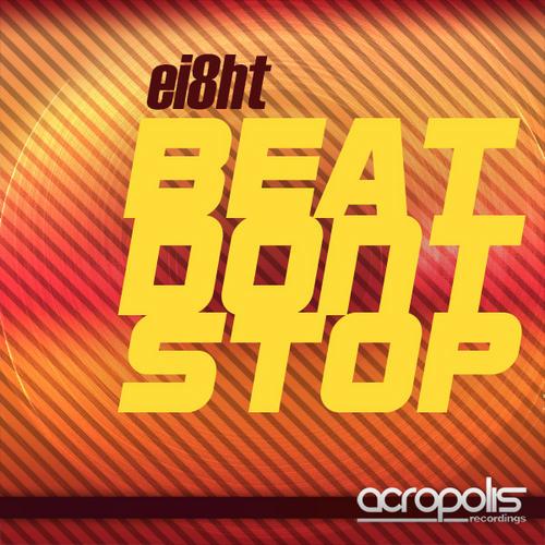 Album Art - Beat Don't Stop