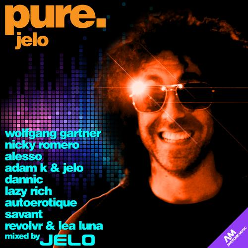 Album Art - Pure. JELO
