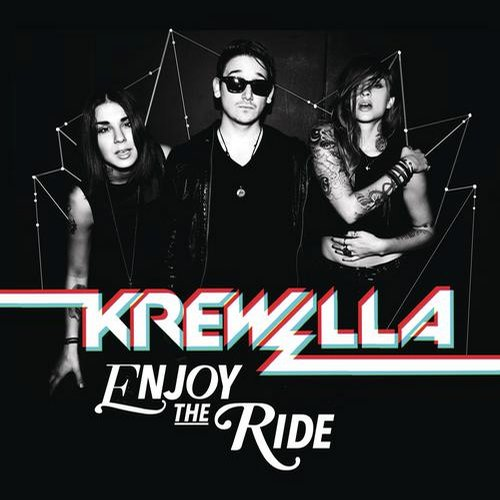 Album Art - Enjoy the Ride
