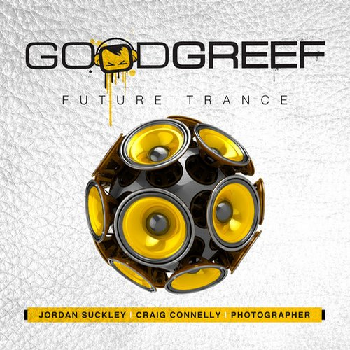 Album Art - Goodgreef Future Trance