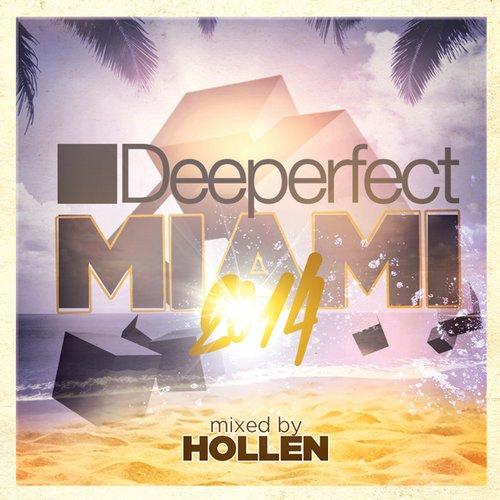 Album Art - Deeperfect Miami 2014 Mixed By Hollen