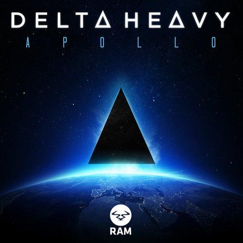 Album Art - Apollo EP